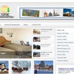 Site Turism