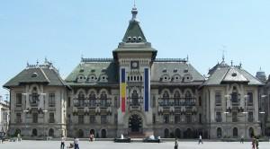 Prefectura Craiova - Portal