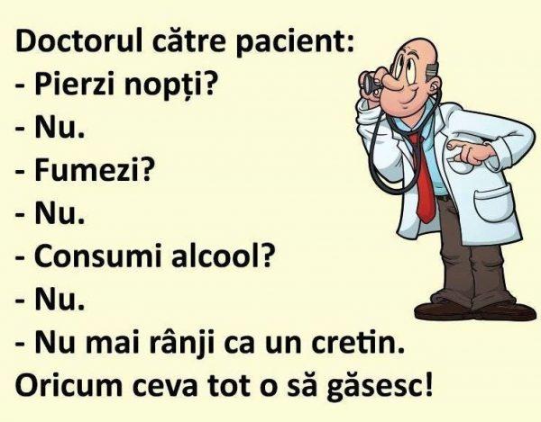 La doctor